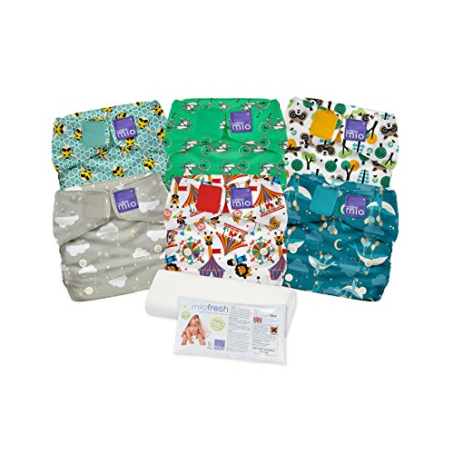 Bambino Mio Nappies - Best Reviews Tips