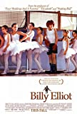 Billy Elliot Movie Poster (68,58 x 101,60 cm)