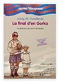 La final d'en Gorka: 4 (Contes blaugrana)
