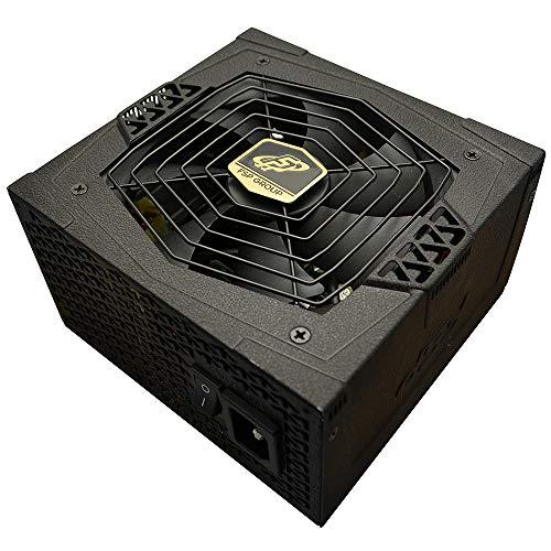 オウルテック 80PLUS GOLD取得 HASWELL対応 ATX電源ユニット 3年間新品交換保証 FSP AURUM Sシリーズ 400W AS-400
