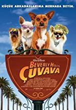 Beverly Hills Chihuahua Movie Poster (27 x 40 Inches - 69cm x 102cm) (2008) Turkish -(Drew Barrymore)(Salma Hayek)(Jamie Lee Curtis)(Piper Perabo)(Edward James Olmos)(Andy Garcia)