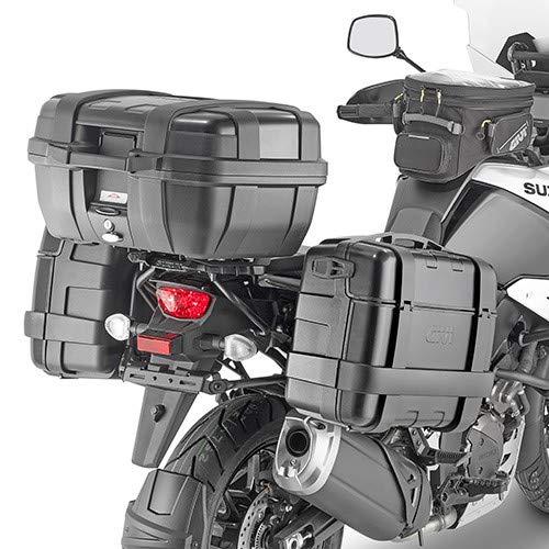Portamaletas lateral para PL One-Fi para Suzuki V-Strom del 2020