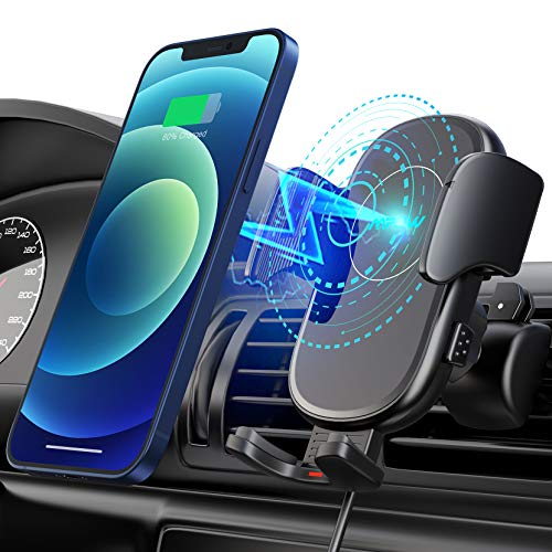 Mpow Wireless Charger Mount