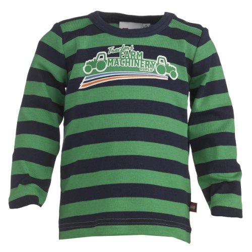 Lego Wear - T-Shirt - Bb Garon - Vert (862 GRASS GREEN ) - FR : 12 mois (Taille fabricant : 80)