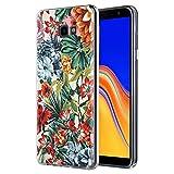 ANEWSIR Funda para Samsung Galaxy A20E Negro Slim Silicona Case Cover Protectora Duradera para Samsung Galaxy A20E Carcasa