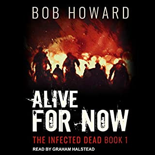 Alive for Now cover art