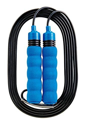 クツワ STAD なわとび フィットロープ NT012BL ブルー