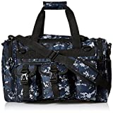 NPUSA Tactical Duffel