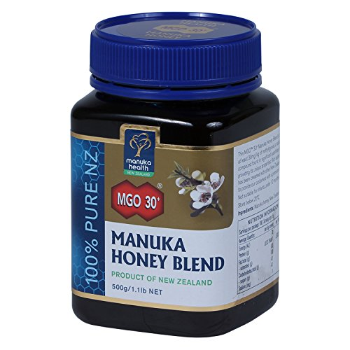 Manuka Health MGO 30+ Manuka Honing Blend 500g