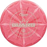 Dynamic Discs Classic Blend Burst Guard Putter Golf Disc [Colors May Vary] - 173-176g...