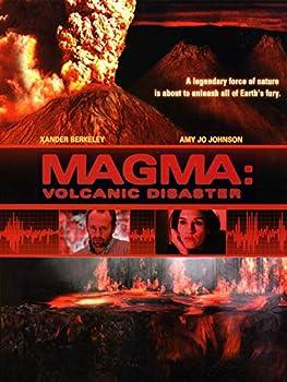Magma  Volcanic Disaster