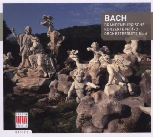 Berlin Chamber Orchestra & Helmut Koch