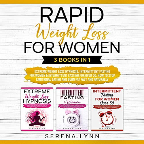 Couverture de Rapid Weight Loss for Women