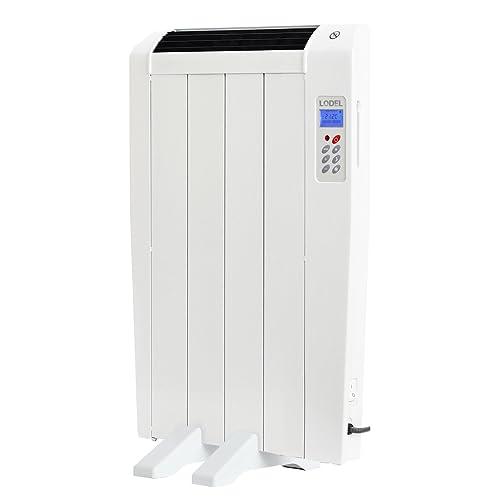 Haverland LODEL RA4 - Emisor térmico digital seco programación diario, 600 W