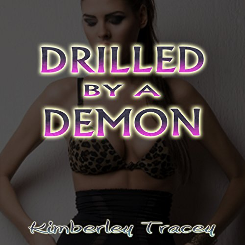 Drilled by a Demon cover art