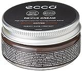 ECCO Shoe Care, Producto de reparación de Zapatos para Hombre, Marrón (Coffee 400172), 50 ml
