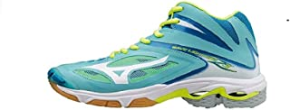 Wave Lightning Z3 MD - Zapatos DE Volleyball (EU 44.5)