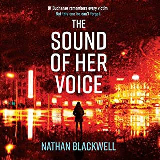 The Sound of Her Voice cover art