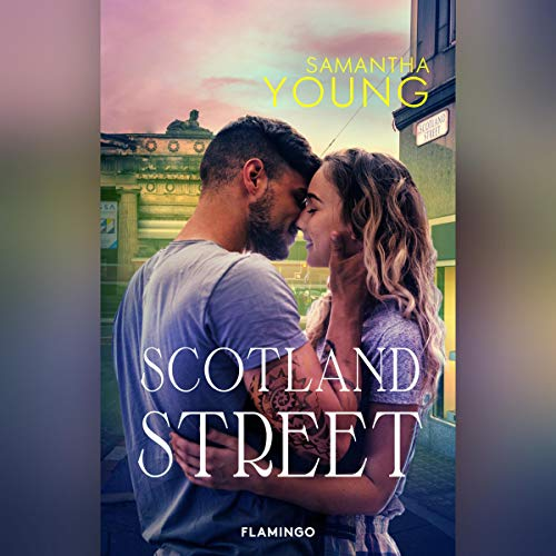 Scotland Street cover art