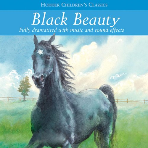 Black Beauty (Dramatised) cover art