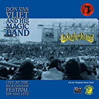 Live at Bickershaw Festival [12 inch Analog]