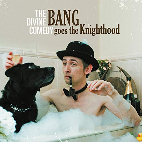 Bang Goes The Knighthood [Vinilo]