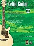 Celtic guitar guitare+cd (Acoustic Masters)