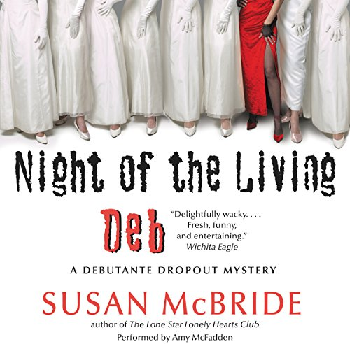 Night of the Living Deb cover art