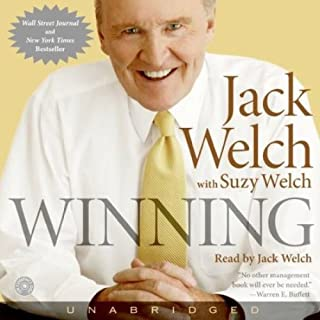 Best winning jack welch free Reviews