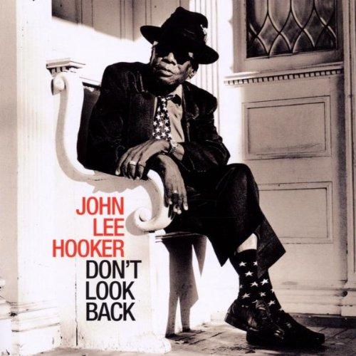 Hooker,John Lee: Don't Look Back (Audio CD)