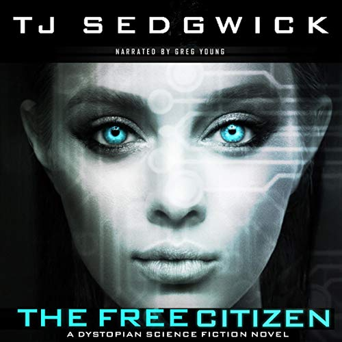 The Free Citizen cover art