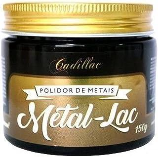 Polidor de Metais Metal-Lac 150g Cadillac