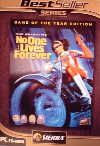 Bs No One Lives Forever Goty (