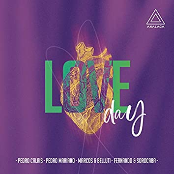 Love Day EP3