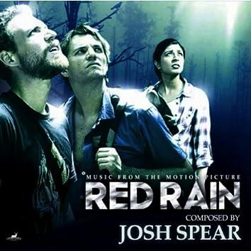 Red Rain (Original Motion Picture Soundtrack)