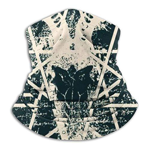 TEFITI Masque Shields Multi-Functional Headwear Seamless élastique Magic Sun...