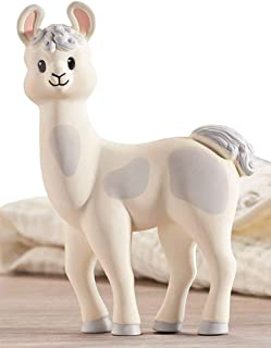 Lil' Llama Natural Rubber Teething Toy