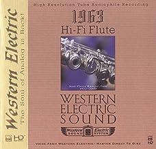 真空管Hi-Fi:长笛(CD)
