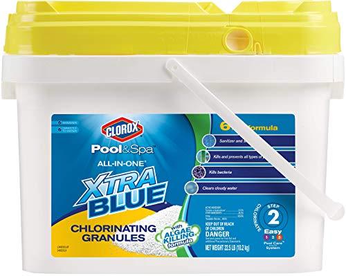 Clorox Pool&Spa XtraBlue Chlorin...