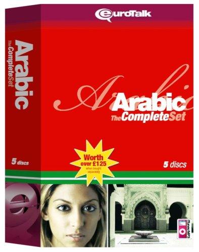 EuroTalk Complete Arabic (PC/Mac)