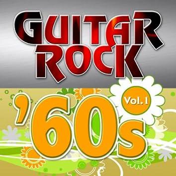 Guitar Rock 60s Vol.1