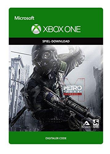 Metro 2033 Redux  [Xbox One - Download Code]