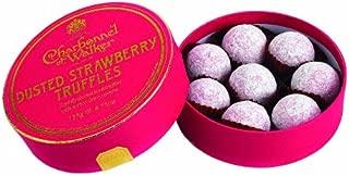 Charbonnel et Walker Strawberry Truffles, 4.75 Ounce