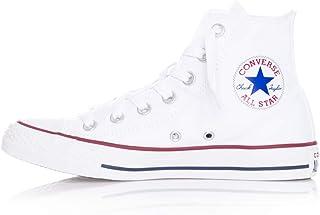Converse Chuck Taylor All Star Hi, Zapatillas de Pista de Atletismo Unisex Adulto