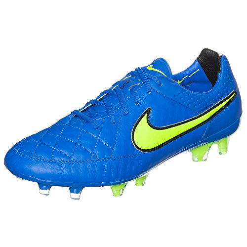 Nike 631518-470 Tiempo Legend V FG Fussballschuh Herren [GR 39 US 6.5]