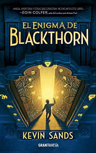 Download El enigma de Blackthorn (Spanish Edition) B01IADGF2K
