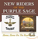 Songtexte von New Riders of the Purple Sage - Home, Home on the Road / Brujo