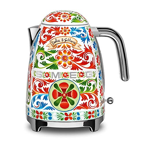 Dolce and Gabbana x Smeg Electric Kettle, Sicily Is My Love,  Collection