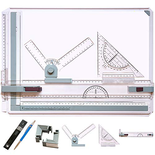 Frylr Metric A3 Drawing Board