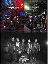 IMFACT-[REBELLION/??] 2nd Single Album CD+76p PhotoBook+1p PhotoCard K-POP Sealed